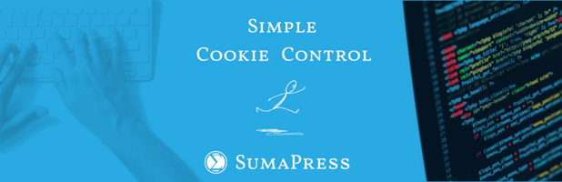 Simple Cookie Control