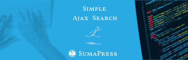 Simple Ajax Search